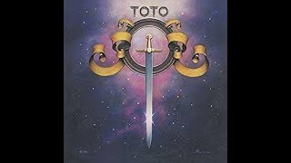 TOTO - I'll Supply the Love【 High Quality Sound 】