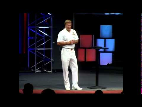 Special Guest Speaker Navy Seal Mike Carroll