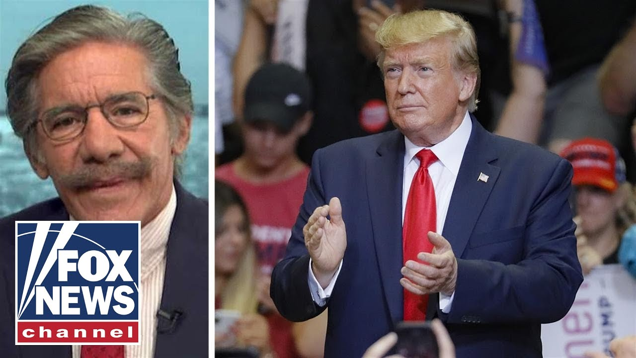 Geraldo: The debate over inner cities helps Republicans