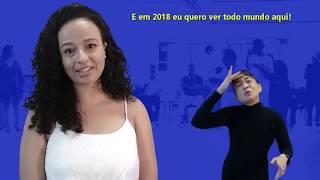 Convite CAIE 2018 - Profa. de Educação Básica Zilma