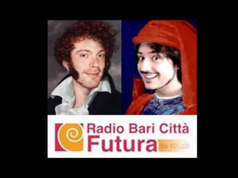 Esclamazioni Antiquate - Intervista a Radio Bari Città Futura (Parte I)