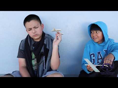 Los Nietos Middle School Wrap-Up