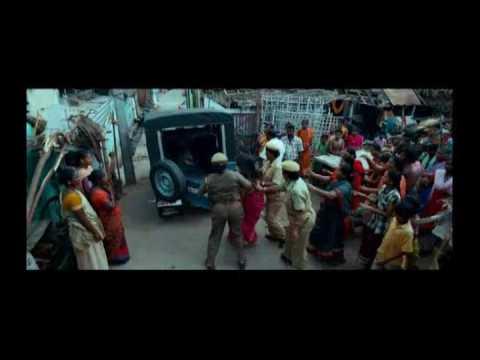 Yamuna - Police Arresting Yamuna
