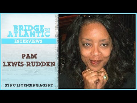 Pam Lewis Rudden: Sync Licensing, Music Publishing & Placements (Full Interview)