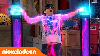 Henry Danger | Feueratem 🔥| Nickelodeon Deutschland