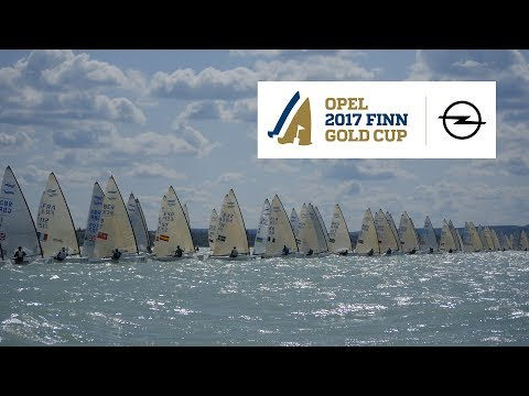 Highlights from Opel Finn Gold Cup - Day 1