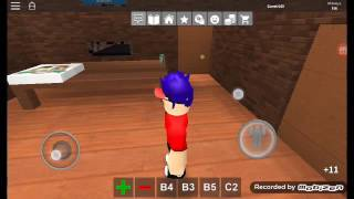 NEW CHANNEL SERIES [ROBLOX] # 1