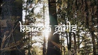 Indochine - Karma Girls (clip amateur)