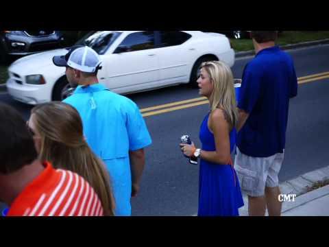 CMT's Gainesville - Scene Sneak: Tailgate Party