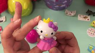 Easter SLIME EggStravaganza! Hello Kitty Hatchimals LOL Dolls Shopkins Roblox and MORE!