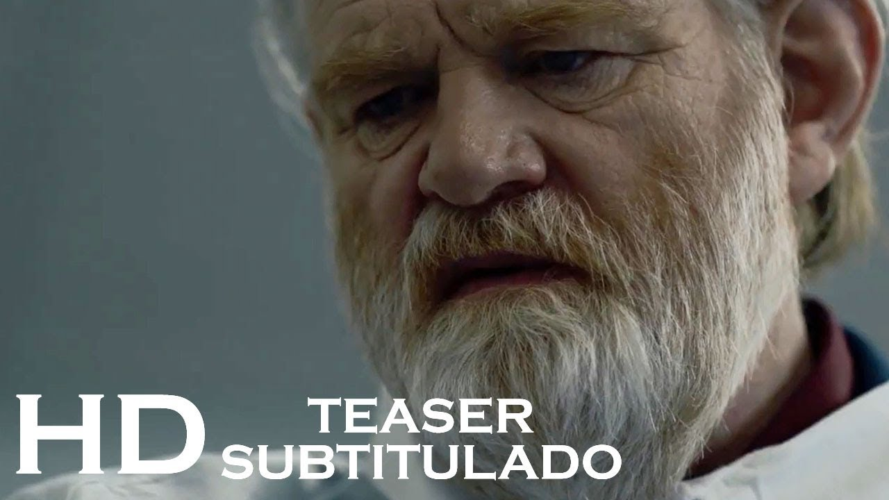 """Download Mr. Mercedes Temporada 3 Teaser """"I'm a Huge Fan"""" [HD] Subtitulado en Español"""