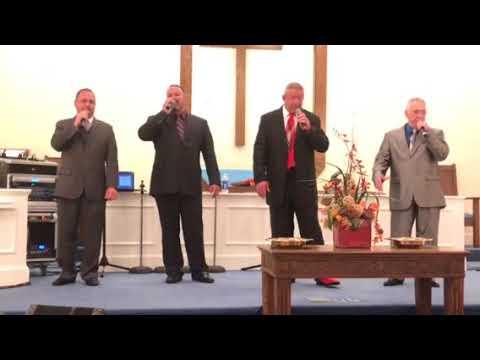 Unity Quartet - I Believe