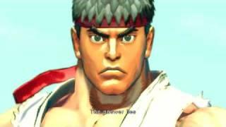 Street Fighter 4 on 9600gt Windows 7 64bit