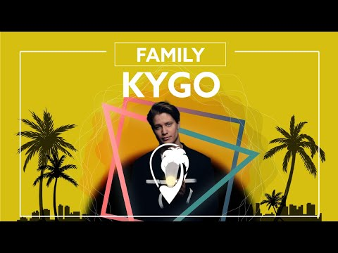 The Chainsmokers, Kygo - Family [Lyric Video]