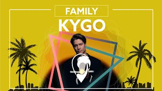Download The Chainsmokers, Kygo  - Family [Lyric Video]