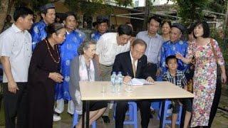 Tổng thư ký LHQ là người gốc Việt?