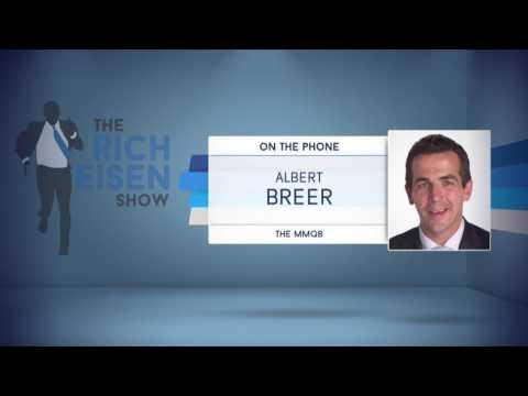 Albert Breer of The MMQB Talks NFL Draft & More - 4/25/17