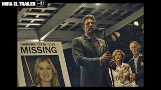PERDIDA - Trailer Subtitulado en Español (HD)