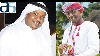 Yahya Bihaki Hussen ft Juma Fakky. Karibu mgeni mwema Ramadhan Kareem.