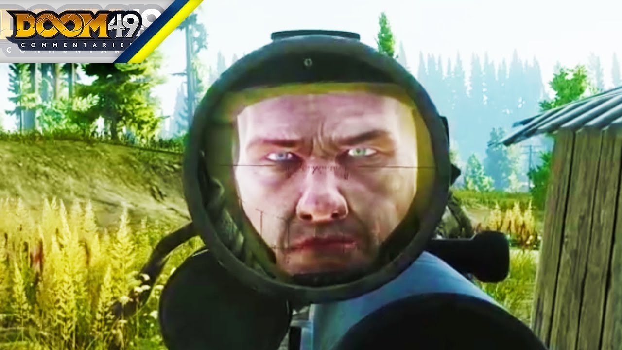 Escape From Tarkov Gameplay - The EPIC Loot Run