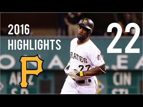 Andrew McCutchen | 2016 Highlights