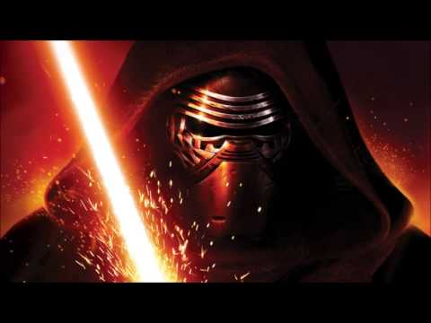 Star Wars  Darth VaderKylo Ren Theme