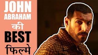 Top 10 Movies of John Abraham (Hindi)