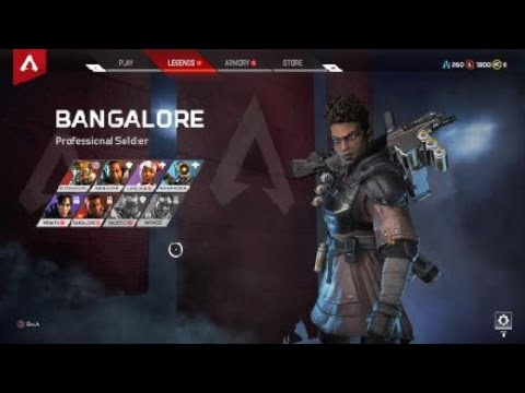 apex legends how to check kill to death ratio youtube. Black Bedroom Furniture Sets. Home Design Ideas