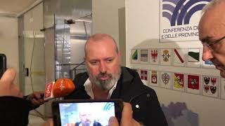 Bonaccini (Regioni) su riparto FSN e futuro patto salute