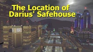 NFS Carbon: The Silverton Safehouse