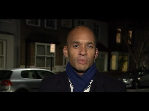 Chuka Ummuna: Brexit 'is simply proving to be undeliverable' – Channel 4 News