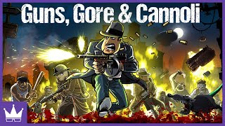 Twitch Livestream | Guns, Gore & Cannoli Full Playthrough [xbox One]