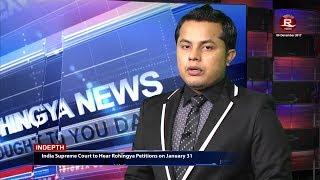 Rohingya Daily News 06 December 2017