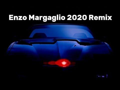 Download Knight Rider Theme (Enzo Margaglio 2020 Remix)