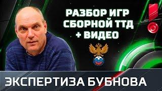 Александр Бубнов: «Класс сборной России ниже, чем у Турции»