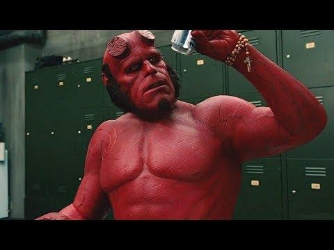这个男人来自地狱,他的恐怖你不会想到!撒旦的儿子《地狱男爵》