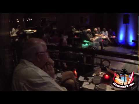 Jazz After Dark at The Grand Wailea Resort - Maui Hawaii