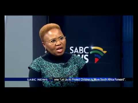 Min. Lindiwe Zulu sheds light on decline in starting up of businesses