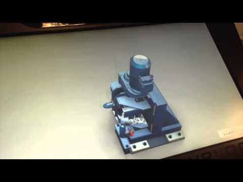 VRLOGIC LUMISCAPHE Engineering Review