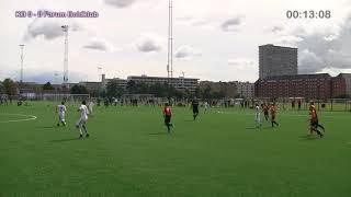 FCN/Farum Boldklub Elite U13 (05). KB - Farum. Resultat 4-4