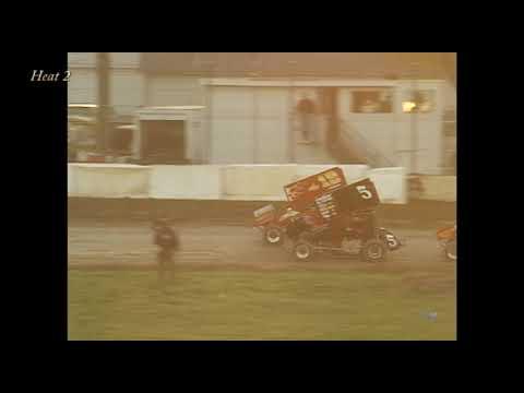 IRA Sprints - Fremont Speedway 5.3.2003