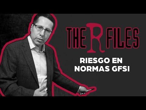 THE R-FILES: FRECUENCIA DE LIMPIEZA Y SANITIZACIÓN