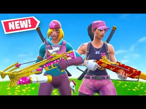 🔴 *BIGGEST* FORTNITE Update YET! (New Infantry Rifle)