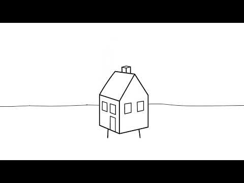House Looped Animation - Citylit Project