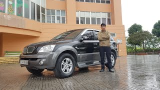 (Đã bán) Độc & Đẹp | Kia Sorento 2.5  A/T 4WD Limited đk 2013 | Chắc chắn đẹp nhất Vịnh Bắc Bộ