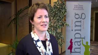 Apprenticeship Staff Support Programme (ASSP) - Jenny Williams