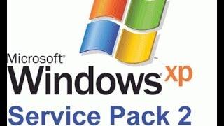 Пример активации Windows XP через Интернет.