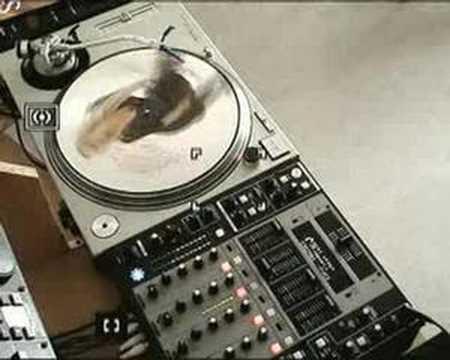 KATIANA Into the groove vinyl