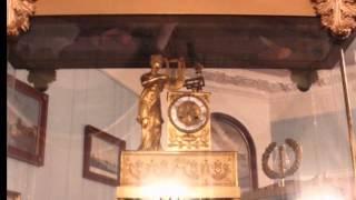 Музейный урок  Мой Пушкин 11 12 14 учащиеся 9А класса и учитель литературы Пивкина О В посетили Дом