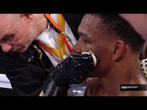 Classic Fights: Gennady Golovkin Vs. Daniel Jacobs